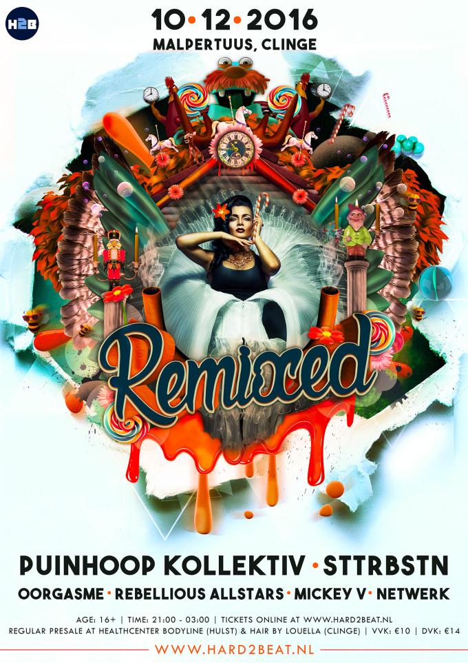 remixed-1-poster-incl-artiesten